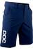 POC W's Trail Shorts Boron Blue
